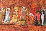 Rossano, l'incontro di due studiosi sul Codice Purpureo diventa un romanzo