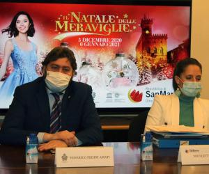 """San Marino, anche nel 2020 torna il """"Natale delle Meraviglie"""""""