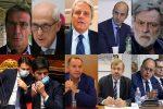 Sanità in Calabria, il Governo frena: tutti i candidati e i protagonisti della vicenda