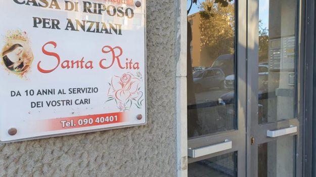 case di riposo, coronavirus, messina, Messina, Sicilia, Cronaca