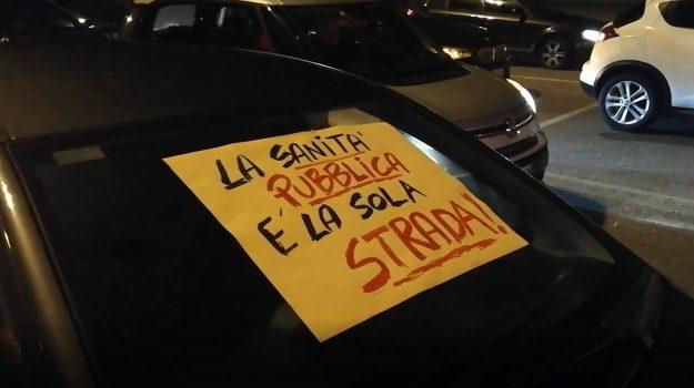 Catanzaro, Calabria, Politica