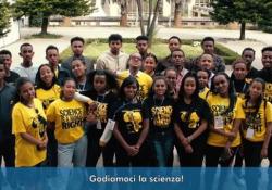 Scienza, pace e sviluppo sono inscindibili L'appello di premi Nobel, scienziati, politici e cittadini - Corriere Tv
