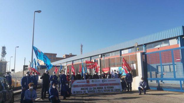 sciopero, Calabria, Cronaca