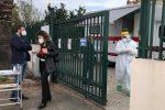 Crotone, partita la campagna di screening con test rapidi