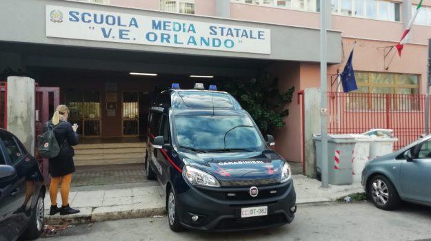 palermo, scuola, Sicilia, Cronaca