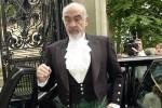 """Sean Connery, """"alfiere dell'indipendenza della Scozia per tutta la vita"""""""