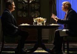 «Sfida al Presidente – The Comey Rule», il trailer ufficiale della miniserie Sky - Corriere Tv