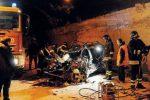 Incidente mortale in galleria Tindari: assoluzione per i vertici Cas