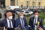 "Emergenza Covid Calabria, i sindacati: ""Presentata denuncia, in procura"""