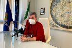 """Sanità in Calabria, Spirlì: """"Sbloccate le assunzioni di medici e infermieri"""""""