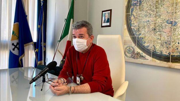 comuni, coronavirus, nino spirlì, zona arancione, zona rossa, Calabria, Cronaca