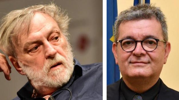 coronavirus, Gino Strada, Nino Spirlì, Messina, Cronaca