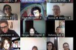 Crotone, video incontro con il ministro Azzolina degli studenti del liceo Pitagora