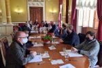 Reggio, si è insediata la task force cittadina dedicata agli effetti delle misure anti Covid