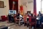 """Messina, De Luca: """"Scuole riaperte da mercoledì, ma non quelle giudicate a rischio"""""""