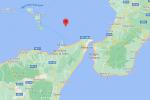 Scosse di terremoto nella notte fra Messina, Milazzo e le Eolie: nessun danno