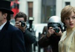 «The Crown»: il trailer ufficiale della quarta stagione - Corriere Tv