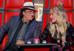 «The Voice Senior», la clip delle Blind Auditions del talent in onda su Rai1 - Corriere Tv
