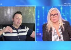 """Tiziano Ferro, l'appello contro la violenza sulle donne: «Bisogna spiegare alle persone che non si fa» Il cantante ospite di """"Domenica In"""" su Rai Uno - Corriere Tv"""