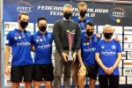 Tennistavolo, Supercoppa Italiana assegnata alla Top Spin Messina