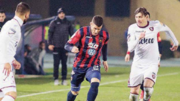 calcio, cosenza, Gennaro Tutino, Cosenza, Calabria, Sport