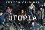 """Serie tv, la recensione di """"Utopia"""""""