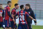 Laaribi risponde a D'Andrea, la Vibonese pareggia 1-1 nel recupero con il Foggia