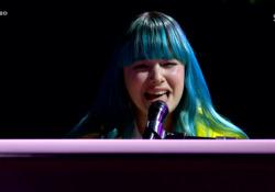 X Factor, Casadilego emoziona i giudici cantando «Xanny» di Billie Eilish La concorrente della squadra Under Donne protagonista di un'applauditissima cover - Corriere Tv