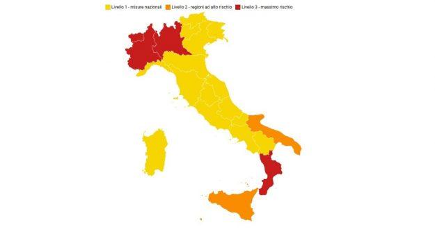 coronavirus, dpcm, Sicilia, Cronaca