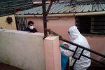 Messina, focolaio Covid nella baraccopoli di Giostra. Effettuati 15 tamponi - FOTO