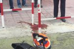 Incidente sulla via Nazionale a Spadafora, ferito un 14enne