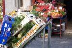 Ambulantato abusivo e violazione alle disposizioni anti Covid: verbali e sequestri a Messina