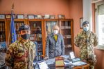 """Operazione """"Strade sicure"""", Ricadi ringrazia l'Esercito"""