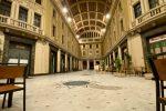 La Galleria deserta
