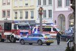 Germania: auto sulla folla a Treviri, tra i morti c'è anche una bambina
