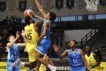 Johnson trascina l'Orlandina, espugnata Bergamo per 78-82