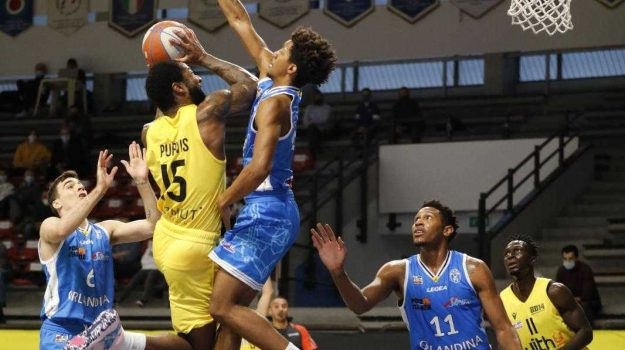 orlandina basket, Messina, Sport