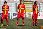 FC Messina - Marina di Ragusa, rinviata la sfida prevista per domenica