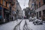 Neve ferma i vaccini, 470mila dosi bloccate per maltempo in Belgio
