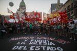 Decisione storica in Argentina: il Senato legalizza l'aborto