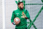 """Fc Messina, Marone imbattuto da 4 gare: """"Uniti per l'obiettivo"""""""