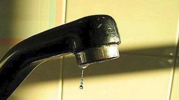 acqua, catanzaro, lavori, rete idrica, sorical, Catanzaro, Cronaca
