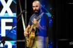 X Factor: il lametino N.A.I.P. canta gli Afterhours e va in finale!