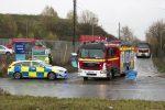 Esplosione a Bristol, il bilancio sale a 4 morti