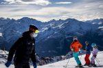 Svizzera, 200 turisti inglesi in fuga per evitare la quarantena