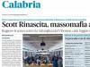 Rassegna stampa Gazzetta del Sud del 04-12-20 - Edizioni calabresi