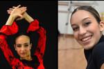 Mirto Crosia, le ballerine della New Eurodance spopolano in Lussemburgo
