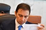 Brogli elettorali a Reggio, domani il Riesame per il consigliere Castorina