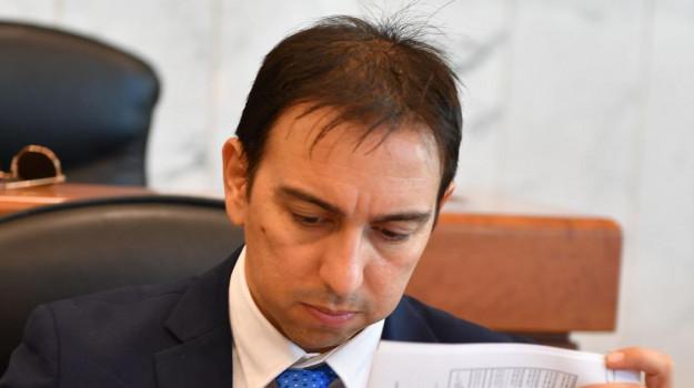 brogli elettorali, comunali, reggio calabria, tribunale del riesame, Antonino Castorina, Reggio, Cronaca