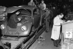 75 anni fa iniziava la produzione di serie del Maggiolino